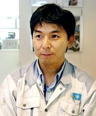 J-PARC 菊澤様