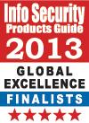 Info Security's 2013 Global Excellence Awards