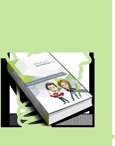 free itsm handbook